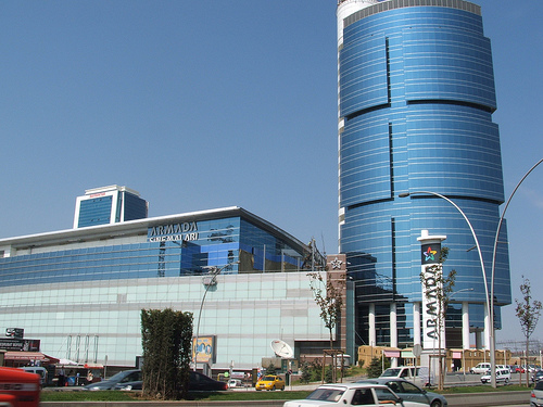 Ankara Armada Business Center